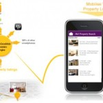 UK: Tech Start-up, Reveals Key Findings on Estate Agents 'Going Mobile'