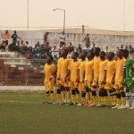 Liberia: FC Fassell Team to play Lone Star on Monday