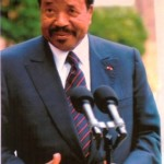 An open letter to H.E. Paul Biya, President of the Republic of Cameroon