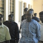 Gambia: Ex Police Chief Slam with Life imprisonment on robbery charges