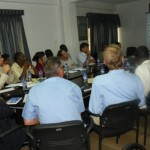 LIBERIA: FAO holds Food Security Assessment Workshop