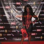 Ghanaian wins best actress at 2011 Zimbabwe International Film Festival