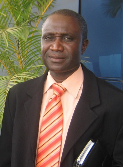 The leader of the opposition Gambia Party for Democracy and Progress, Henry Gomez