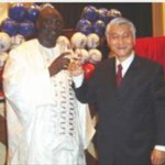 Gambia reassures Taiwan as ROC marks 100 years of nationhood