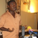 LIBERIA: WASH Media Network Ends Forum in 4 Counties