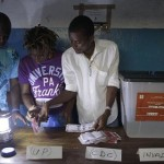 Vote counting underway in Liberia, as CDC will hold post-election protests