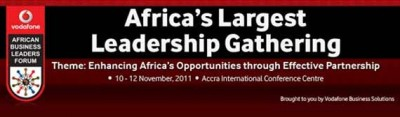 Vodafone African Business Leaders Forum