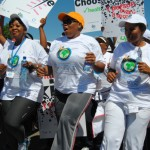 South Africa: Free State Government and the Bongi Ngema-Zuma Foundation Join Hands to Commemorate World Diabetes Day in Sasolburg's Zamdela township