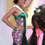 Miss Ghana wins at Miss World 2011