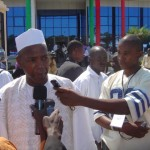 Gambia: Three presidential Candidates to run for Presidency