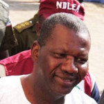 Nigerian popular Yoruba Comedian Babatunde Omidina( Baba Suwe) released on bail