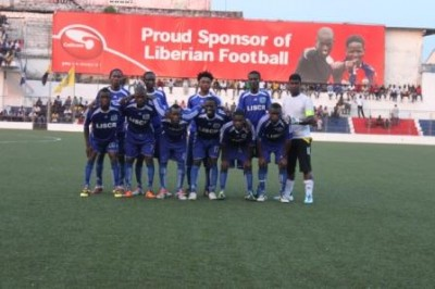 LISCR Line up