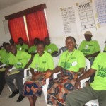 Liberia: CHF International Ends CLTS Workshop in Bong