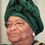 Liberia: President Sirleaf signs administrative code of conduct