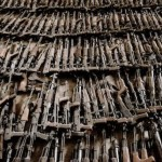 Ghana: Large amount of ammunitions bound for Nigeria seized