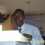 Liberia: WASH R&E Network Holds Crisis Talk in Gbarpolu