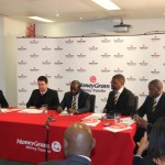 MoneyGram Announced as Headline Sponsors for Zimbabwe Achievers Awards 2012