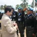Liberia: Deputy UN envoy calls for revamp of justice system