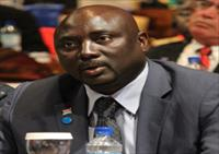 Gambia's Foreign Affairs Minister Tangara