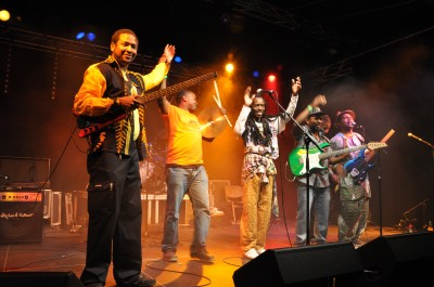 Tanzania: The Ngoma Africa Band – Shout-Africa : Shout-Africa