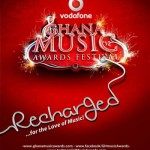 List for Ghana Music Awards 2012 is out