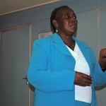Zimbawe: Activist questions commitment to HIV research targeted at women