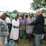 Zimbabwe: U.S. Ambassador pays tribute to Shurugwi grandmothers