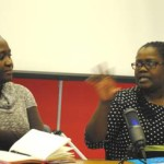 Zimbabwe women activists call for aggressive outreach to UN bodies
