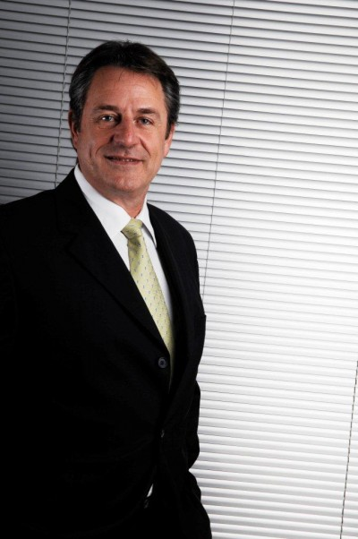 Liberty Medical Scheme Executive Principal Officer, Andrew Edwards