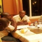 LIBERIA: Legislators Form Partnership with WASH