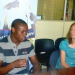 U.S. Embassy Promotes Sports Scholarships for Zimbabweans