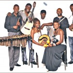 Tuku and the Black Spirits