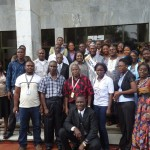 LIBERIA: WASH Media Honors Samuel H. Pieh