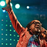 Nigeria: Uddy Samuel of the 6team Musical Group goes solo