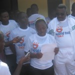 LIBERIA: WASH CSOs, Others Petition Government