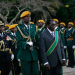 ZIMBABWE: Security forces deployed as historians