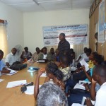 Liberia: WASH R&E Network Ends 2-Day Workshop