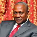 Ghanaians elect President Mahama as new leader