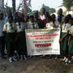 World Aids Day 2012/ National Youth Council of Nigeria/Amuwo-Odofin Chapter
