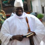 Gambia gov't condemns EU article 8 political dialogue