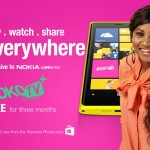 iROKOtv Launches Mobile App Exclusively on Nokia Lumia