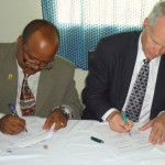 LIBERIA: Chevron Contributes to WASH Sector