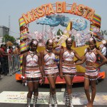 Nigeria: Calabar Festival: Peoples' Carnival, National Heritage