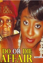 End Of Do Or Die Affair