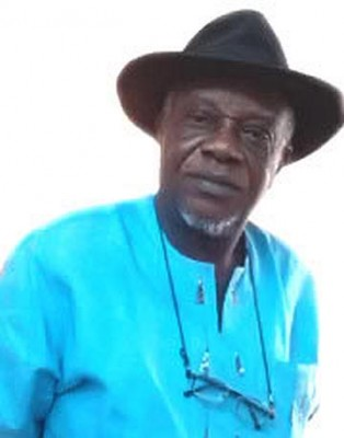 Late Veteran Actor Justice Esiri