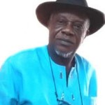 Veteran Nollywood actor, Justice Esiri & father of pop star, Dr. Sid dies at seventy-one