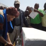 LIBERIA: Robertsport gets safe drinking water after 20 years