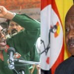 Sudan announces support for Uganda opposition ……