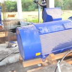 Liberia: Government brings in new water pumps for Monrovia