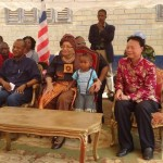 Liberia: Chinese Embassy contributes to WASH Sector
